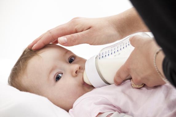 stiftung warentest baby milchpulver