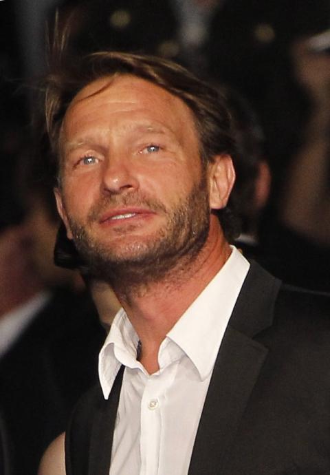 Bösewicht Deutscher Schauspieler could