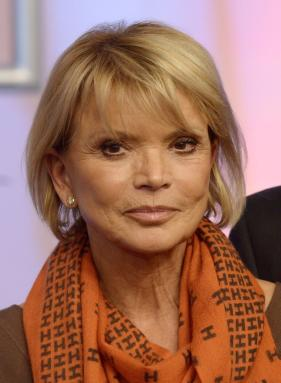 Uschi Glas earned a  million dollar salary - leaving the net worth at 5 million in 2018