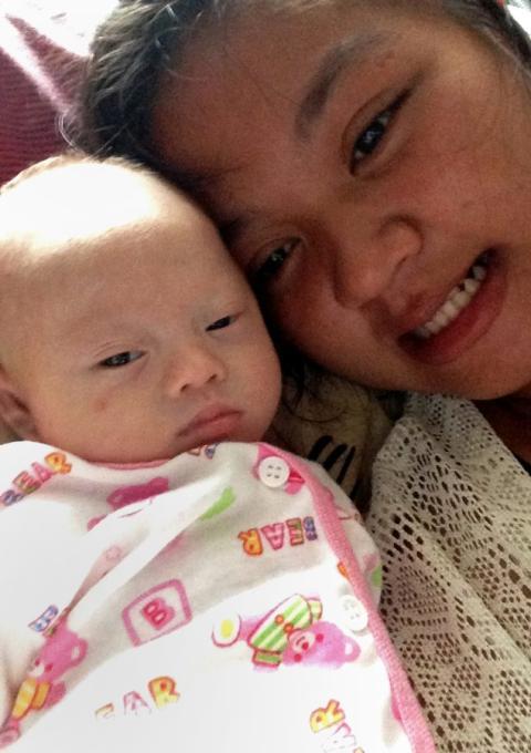 baby gammy leihmutter aus thailand als heldin gefeiert euro spenden promis. Black Bedroom Furniture Sets. Home Design Ideas
