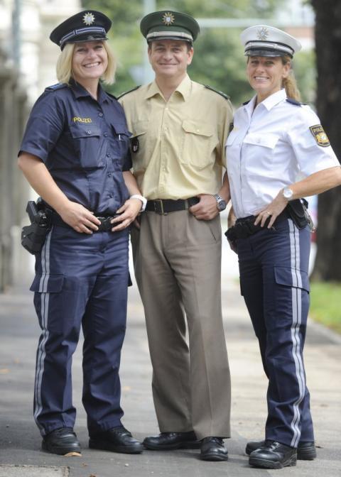 alle polizei spiele