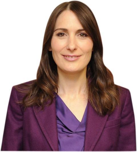 ... und Moderatorin der Börsenredaktion des Hessischen Rundfunks, <b>Anja Kohl</b>. - Wirtschaftsforum-Sparkasse-Guenzburg-Anja-Kohl