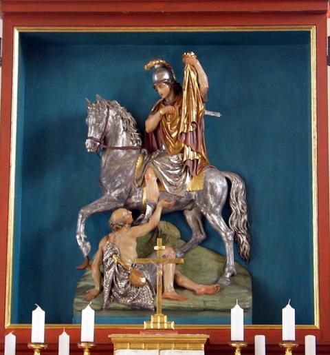 Wer War Sankt Martin