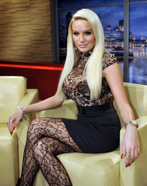 Gina lisa lohfink