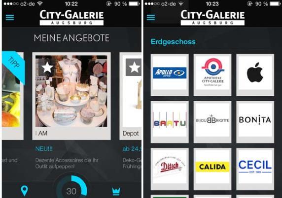 smartphone die n tzlichsten augsburg apps digital augsburger allgemeine. Black Bedroom Furniture Sets. Home Design Ideas