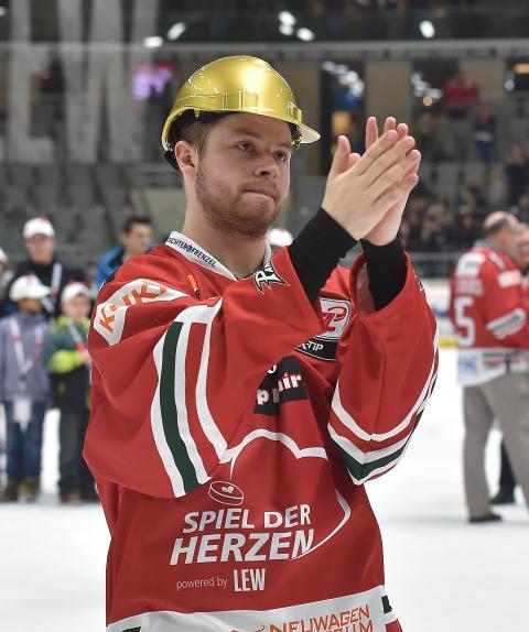 goldener helm eishockey