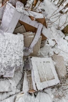 winter vorsicht schnee auf bayerns stra en scheppert es. Black Bedroom Furniture Sets. Home Design Ideas