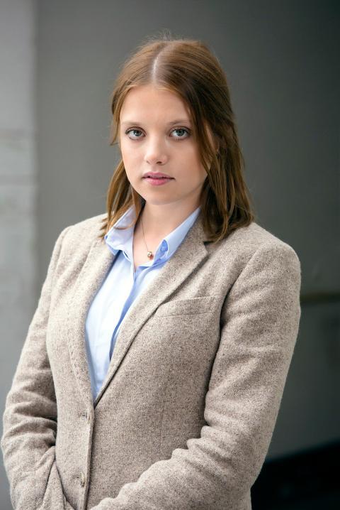 Jella Haase Tatort