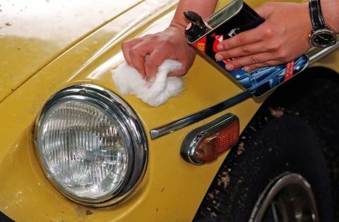 kratzer im auto entfernen reparatur von autoersatzteilen. Black Bedroom Furniture Sets. Home Design Ideas