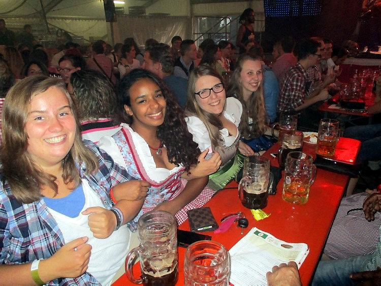 Single party günzburg
