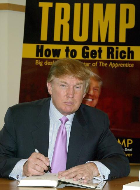 Interessenskonflikte: Hat der US-Präsident hohe Schulden ...