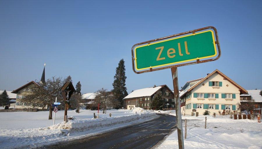 Zell Bayern