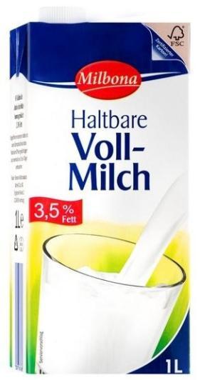 Milch Rueckruf