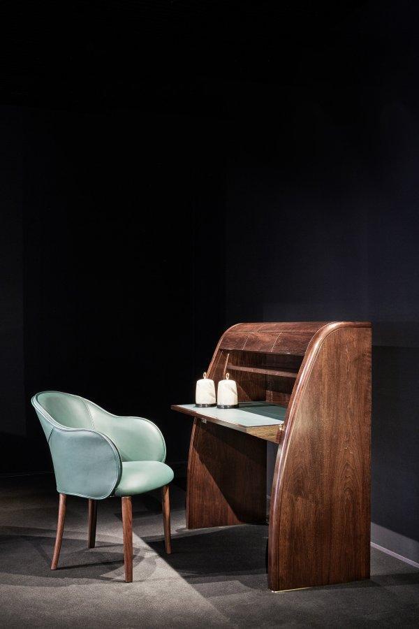 wohnen couture f r zu hause wenn die gro en modeh user. Black Bedroom Furniture Sets. Home Design Ideas