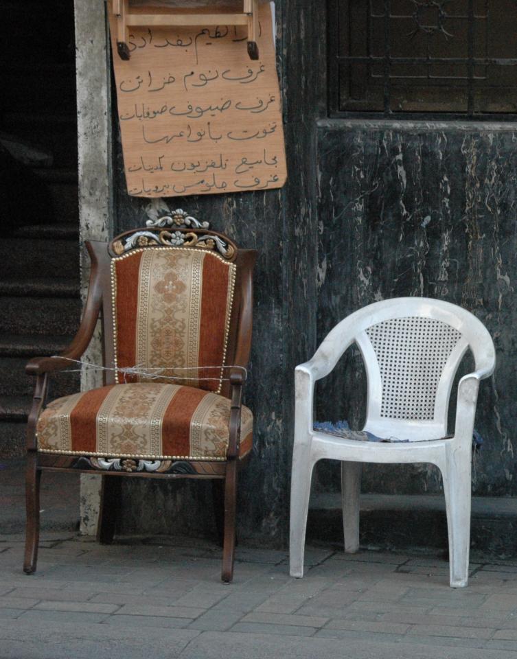 Design der monobloc ein stuhl f r alle und berall for Design plastikstuhl