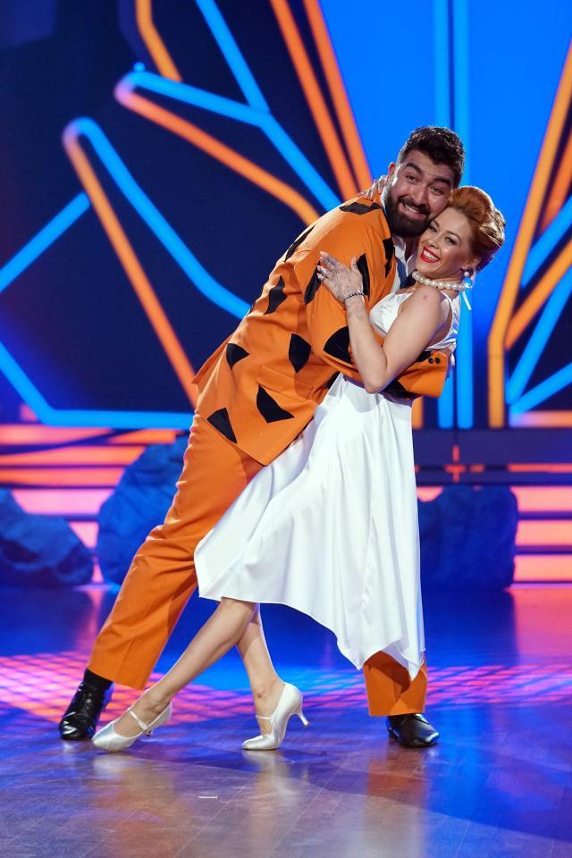 Faisal Lets Dance