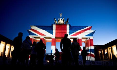London: Terrormiliz IS bekennt sich zu Anschlag