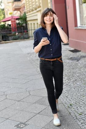 Trend kauft nichts in der mode ist jetzt minimalismus for Trend minimalismus