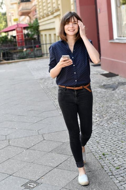Trend kauft nichts in der mode ist jetzt minimalismus for Minimalismus kleidung