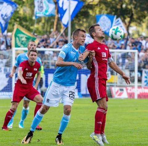 Zwei Transfers beim FC Augsburg