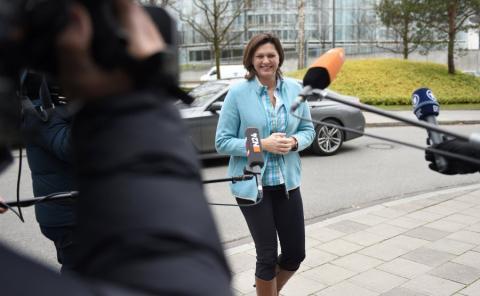 Seehofer will nicht gemeinsam mit Söder in die GroKo-Verhandlungen gehen