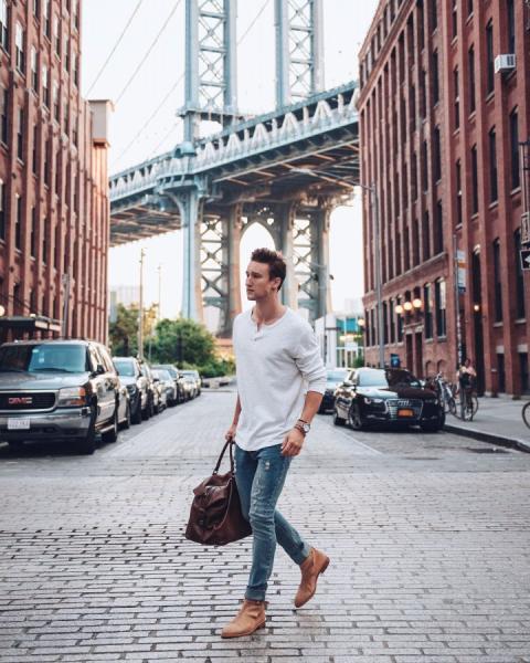 instagram stuttgarter modeblogger in new york er jagt. Black Bedroom Furniture Sets. Home Design Ideas