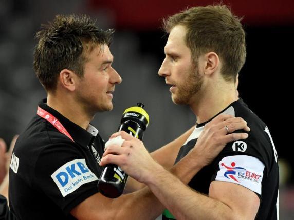 Deutsche Handballer verspielen Gruppensieg