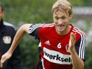 : Rolfes wünscht sich Barcelona - BVB gelassen