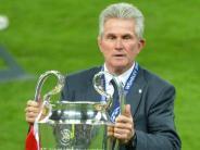 : Heynckes als vierter Coach CL-Sieger mit zwei Clubs