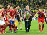 : Heynckes juppt das Ding - Schöne Grüße an Guardiola