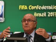 : FIFA: Brasilien bekommt 100 Millionen Dollar