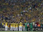 : Pressestimmen zum Finale des Confed Cups
