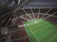 : Valcke: GoalControl Topkandidat für WM 2014