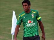: Brasilianer Paulinho vor Wechsel nach Tottenham