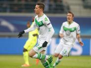 Fußball: Weltklasse-Draxler übernimmt erstmals De-Bruyne-Rolle