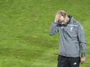 : Klopps Endspiel-Fluch hält an - «Nächstes Finale kommt»