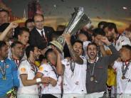 : «Sevilla League»:Spanischer Außenseiter mit Hattrick