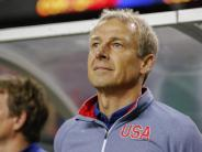 Fußball: Klinsmann-Team gewinnt Testspiel gegen Puerto Rico 3:1