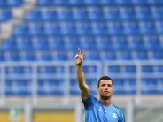 Fußball: Madrider Stadtderbys in der Königsklasse