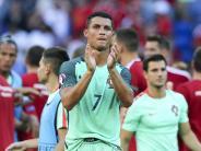 EM 2016: Diese Mannschaften sind im Viertelfinale der EM