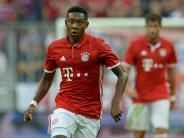 FC Bayern: Real Madrid will Alaba und Lewandowski