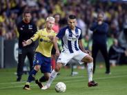 : Nach Europa-Aus: Hertha muss sich auf Liga konzentrieren