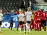 : Wiener Clubs in Europa League - West Ham scheitert