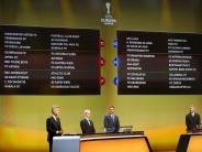 : Europa League: Attraktive Lose für Schalke und Mainz