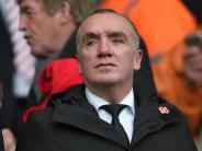 Medienbericht: «Merkur»:1860 vor Verpflichtung von Liverpool-Manager Ayre