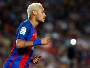 Champions League: Borussia Mönchengladbach - FC Barcelona: So sehen die Partie heute live im Stream