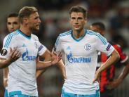 Europa League: FC Schalke 04 gegen RB Salzburg heute live im Stream und TV