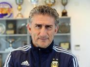 Vor Duell gegen Brasilien: Argentiniens Trainer Bauza: «Wir sind bereit, zu kämpfen»