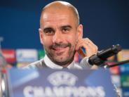 Champions League: Borussia Mönchengladbach gegen Manchester im Live-Stream und TV