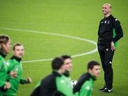 Champions League am Dienstag: Gladbachs Profis freuen sich auf die «andere Welt» Barcelona